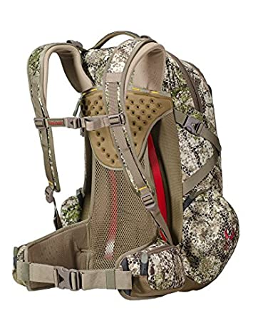 Badlands Diablo Dos Approach Camouflage Hunting Pack – Carry Compatible