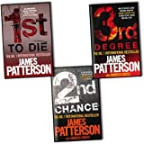 Womens Murder Club Collection James Patterson 6 Books Set (9th Judgement, 8th Confession, 7th Heaven, 3rd Degree, 2nd Chance, 1st to Die) (Womens Murder Club Collection)
