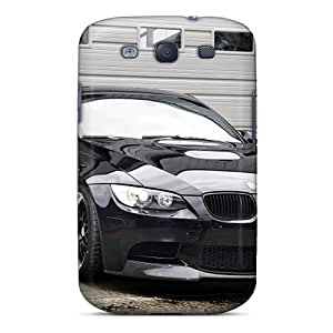 Potterace FwG4419fzsg Cases Covers Galaxy S3 Protective Cases Bmw M3 E92 Black