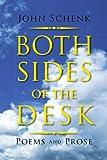 Both Sides of the Desk, John Schenk, 1441557873