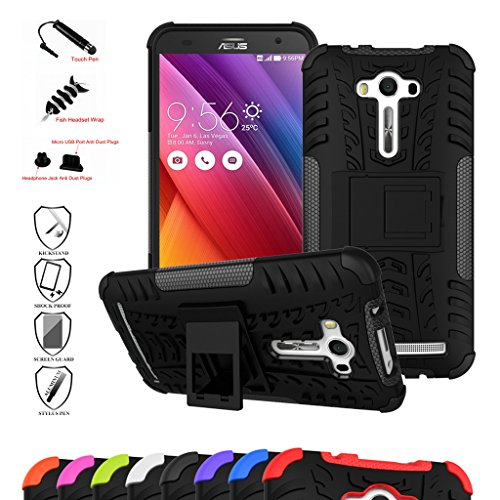 Mama Mouth Shockproof Kickstand Packaged product image