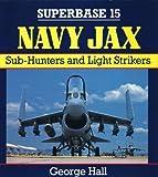 Navy Jax 9780850459760
