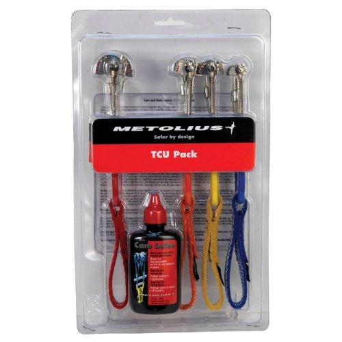 Metolius Ultralight TCU34;free34; Set