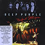 Perfect Strangers Live [2 CD/DVD Combo] by Deep Purple (2013-10-15)