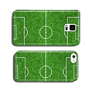Soccer field cell phone cover case iPhone6 Plus