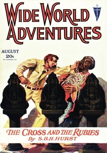 Wide World Adventures - 08/29: Adventure House Presents:
