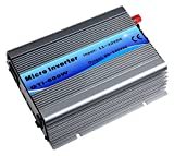 SolarEpic 600W Micro Grid Tie Inverter 11-32V DC W/ MPPT 110V Output Stackable