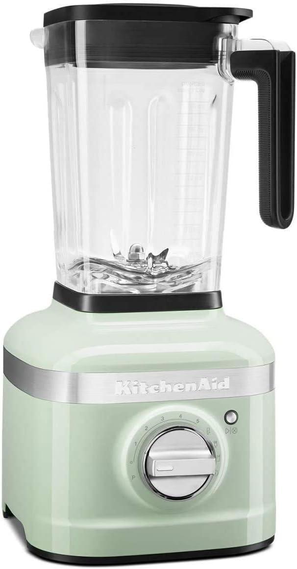 KitchenAid KSB4027PT K400 Countertop Blender, 56 Ounce, Pistachio Green
