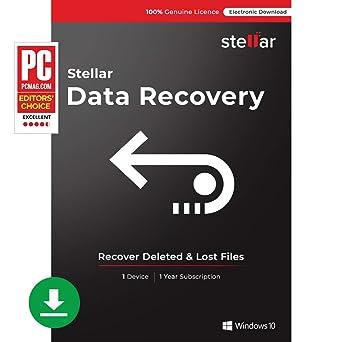 how to register stellar phoenix windows data recovery