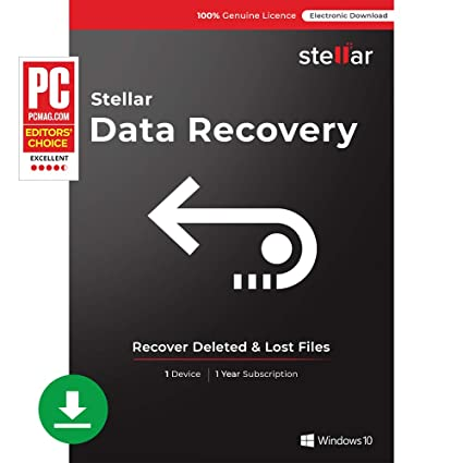 Data recovery software free download with key windows 10
