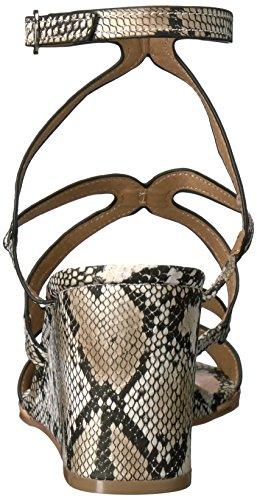 Serpente Delle Di Chinese Zeppa Sandali Laundry Naturale Con Più A Donne Radicale Y0T8T