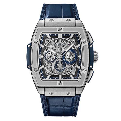 Hublot Spirit of Big Bang Blue Chronograph 601.NX.7170.LR