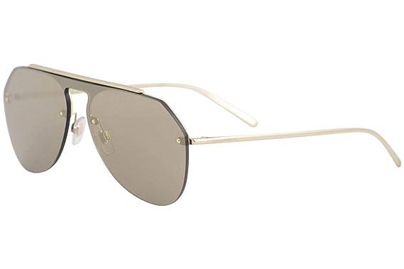 Amazon.com: Sunglasses Dolce & Gabbana DG 2213 488/5A PALE ...