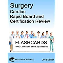 Surgery Cardiac: Rapid Board and Certification Review
