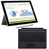 Microsoft Surface Pro 3 512 GB Intel Core i7 Black Type Cover Bundle