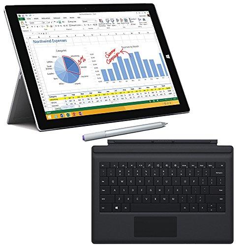 Microsoft Surface Cover Bundle Intel