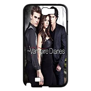LTTcase Custom The Vampire Diaries Durable Case for samsung galaxy note2 n7100