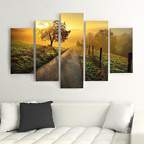 Feeby frames d coration murale tableau multi panneaux for Panneaux decoration murale