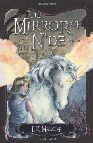 Download The Mirror of N'de: A Novel ebook