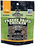 Redbarn Freeze Dried Chicken Cat Treats, 1 Pouch - Good For All Sizes, .75 Oz