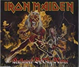 Hallowed Be Thy Name by Iron Maiden