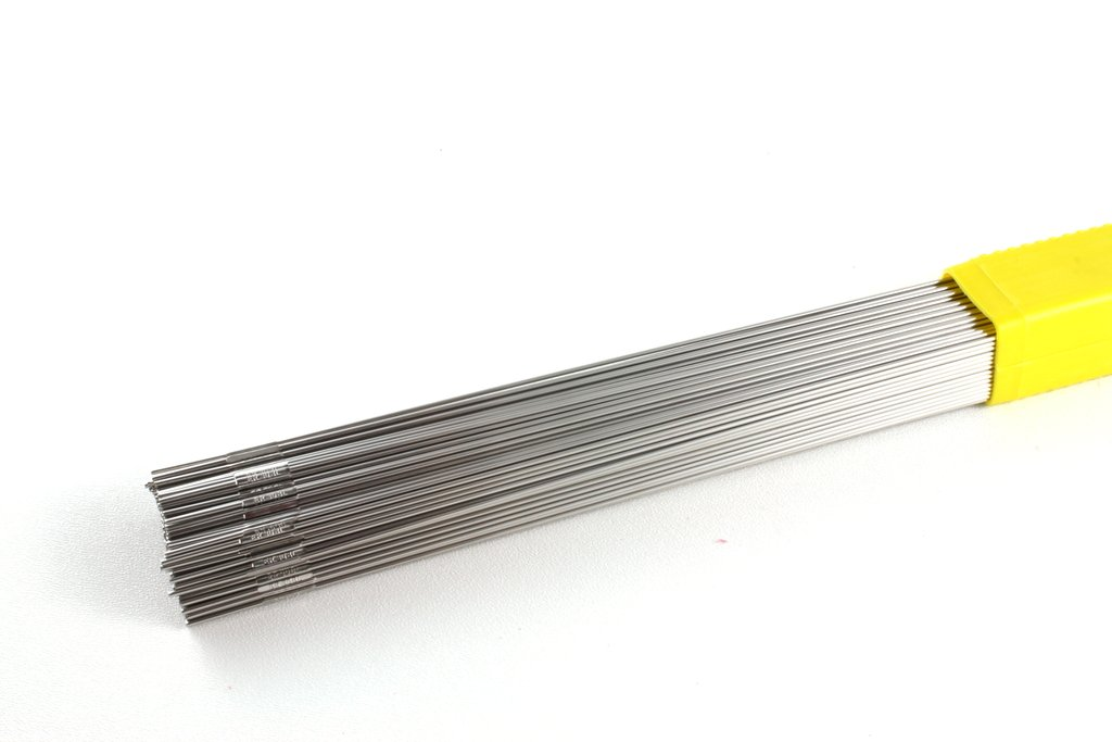 ER308L - TIG Stainless Steel Welding Rod - 36'' x 1/16'' (5 LB)