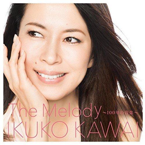 Kawai, Ikuko : Melody-Hyaku Nen No Ongaku