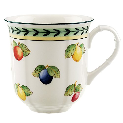 Villeroy & Boch French Garden Mug, Set of 6 by Villeroy & Boch