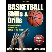 Basketball Skills & Drills-3rd Edition