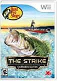 Bass Pro Shops - The Strike - Nintendo Wii