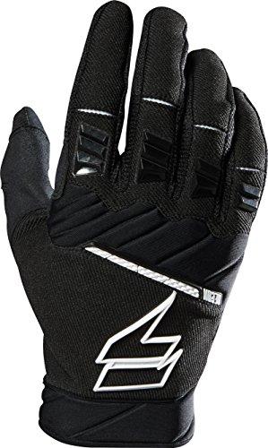 Shift Racing Recon Exposure Men's MotoX Motorcycle Gloves - Black / X-Large (Motorcycle Gloves Recon)