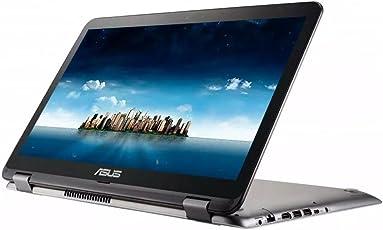 ASUS Laptop TP501UQ-DN049T I7 7500U 8GB 1TB 15.6'' Touch GTX940MX 6M GTA Reacondicionado (Certified Refurbished)