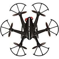 eshion Hexacopter 6-Axis Gyro 2.4GHz RC Quadcopter Drone Helicopter 3D Roll C4005 FPV