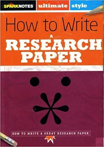good books to write a research paper on