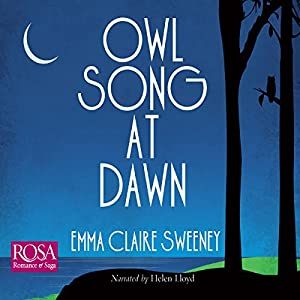 Owl Song at Dawn Audiobook