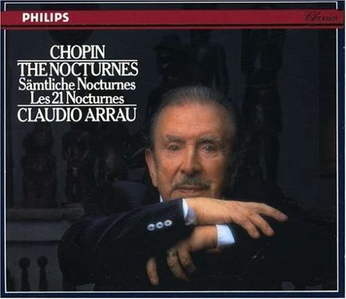 Price comparison product image Chopin: The Nocturnes, 1-21