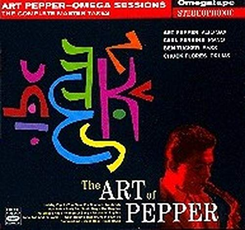 Art of Pepper