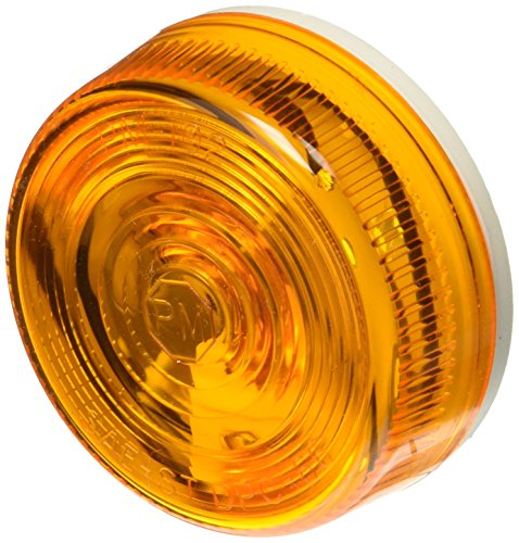 Peterson Marker Lights (Peterson Manufacturing V102A Amber Surface Mount Light)