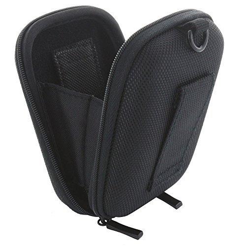 Kameratasche Hardcase für Kompaktkamera - Größe: S - 2.0 - für Canon Ixus 170 180 285 - PowerShot S120 SX620 - Sony DSC W810 WX220 WX350 etc