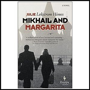 Mikhail and Margarita Audiobook
