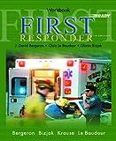 First Responder, J. David Bergeron and Chris Le Baudour, 0131180886