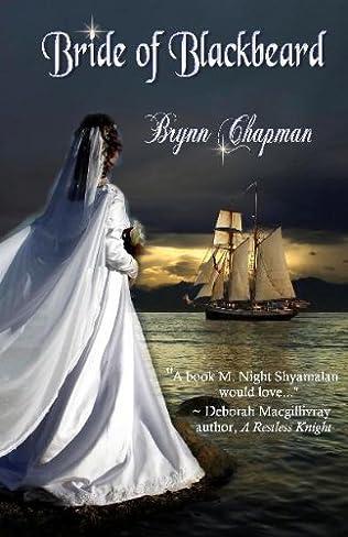 book cover of The Bride of Blackbeard