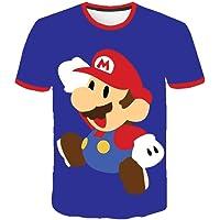 Los últimos Juegos clásicos de Harajuku Super Mario