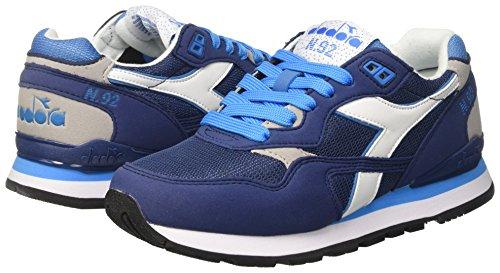 Adulte Basses Mixte Sneaker Bleu N 92 Estate azzurro blu Astro Diadora wqxnSAXCt