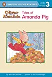 img - for Tales of Amanda Pig: Level 3 (Oliver and Amanda) book / textbook / text book