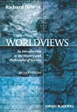 Worldviews, Richard DeWitt, 1405195630