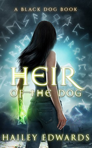 Heir of the Dog (Black Dog Book 1) (Sleeping Dogs Guide)