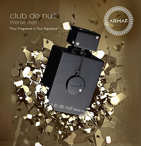 Club De Nuit Brume corporelle