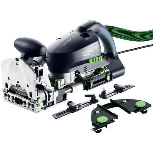 Festool DF 700 Domino XL Set + CT 36 Dust Extractor Package