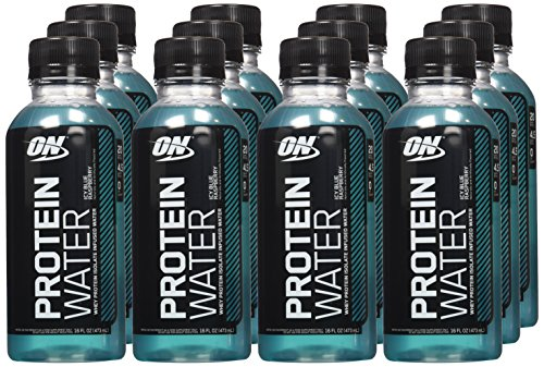 Optimum Nutrition Protein Water